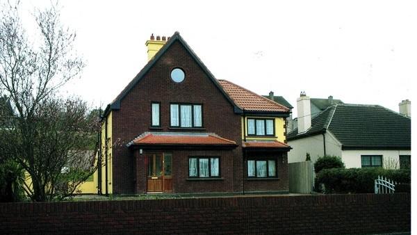 Wiseman Designs - Home OffIce Open Plan
