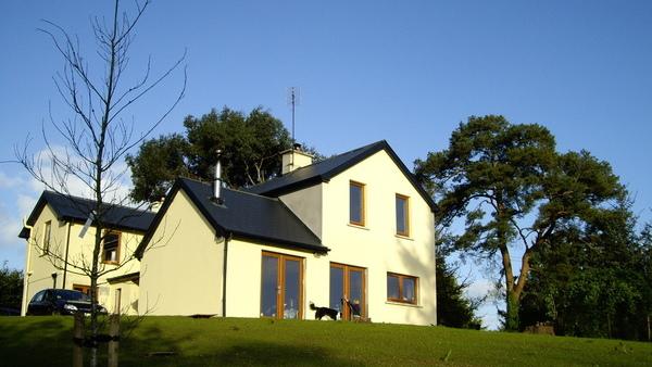 Wiseman Designs - Passive Solar Farmhouse Extension