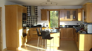 Wiseman Designs - Open Plan Kitchen Renovation