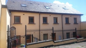 Wiseman Designs - Two Storey Townhouses Cork