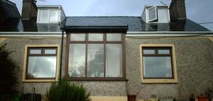Wiseman Designs - 3 Bedroom Terraced