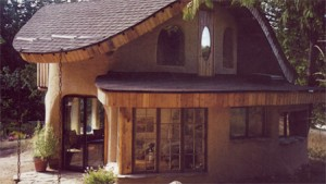 Wiseman Designs - Earth House
