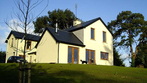 Wiseman Designs - Farmhouse Extension Renovations